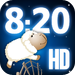 Clock of Sheep HD: Alarm Clock Nightstand