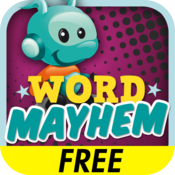 Word Mayhem HD Free