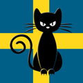 Swedish for the English with Gato